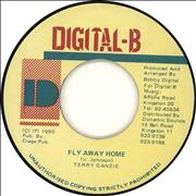 Click here for more info about 'Terry Ganzie - Fly Away Home'