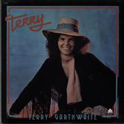 Click here for more info about 'Terry Garthwaite - Terry Garthwaite'
