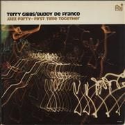 Click here for more info about 'Terry Gibbs & Buddy De Franco - Jazz Party / First Time Together'