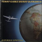 Click here for more info about 'Terry Gibbs - Airmail Special - Sealed'