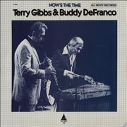 Click here for more info about 'Terry Gibbs - Now's The Time'
