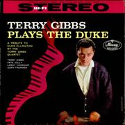 Click here for more info about 'Terry Gibbs - Plays The Duke - 2nd Issue'