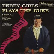 Click here for more info about 'Terry Gibbs - Plays The Duke'