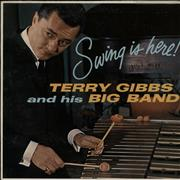 Click here for more info about 'Terry Gibbs - Swing Is Here !'