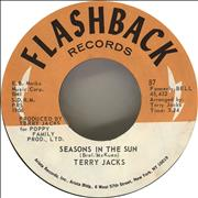 Click here for more info about 'Terry Jacks - Seasons In The Sun'