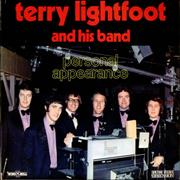 Click here for more info about 'Terry Lightfoot - Personal Appearance'