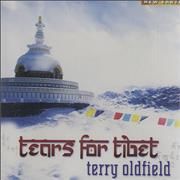 Click here for more info about 'Terry Oldfield - Tears For Tibet'