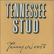 Click here for more info about 'Terry Woods - Tennessee Stud'