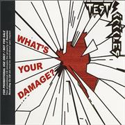 Click here for more info about 'Test Icicles - What's Your Damage'