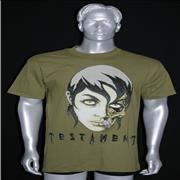 Click here for more info about 'Testament - 'Pushead' T-Shirt - L'