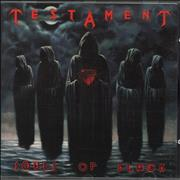 Click here for more info about 'Testament - Souls Of Black'