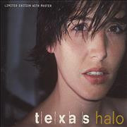 Click here for more info about 'Texas - Halo'