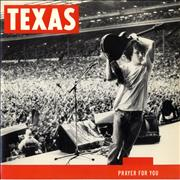 Click here for more info about 'Texas - Prayer For You'