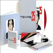 Click here for more info about 'Texas - Texas 25 - Super Deluxe Box'