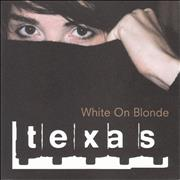 Click here for more info about 'Texas - White On Blonde'