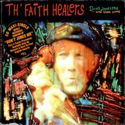 Click here for more info about 'Th' Faith Healers - Don't Jones Me - And Then Some'