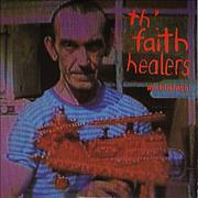Click here for more info about 'Th' Faith Healers - Mr Litnanski EP'