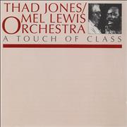 Click here for more info about 'Thad Jones & Mel Lewis - A Touch Of Class'