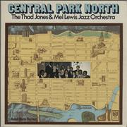 Click here for more info about 'Central Park North'