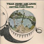 Click here for more info about 'Thad Jones & Mel Lewis - Central Park North'