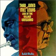 Click here for more info about 'Thad Jones & Mel Lewis - Live At The Village Vanguard'