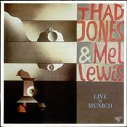Click here for more info about 'Thad Jones & Mel Lewis - Live In Munich'
