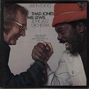 Click here for more info about 'Thad Jones & Mel Lewis - Live In Tokyo'