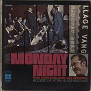 Click here for more info about 'Monday Night - VG'