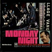 Click here for more info about 'Thad Jones & Mel Lewis - Monday Night'