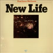 Click here for more info about 'Thad Jones & Mel Lewis - New Life'