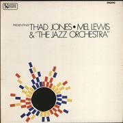 Click here for more info about 'Thad Jones & Mel Lewis - Presenting Thad Jones - Mel Lewis And The Jazz Orchestra'