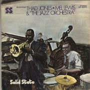 Click here for more info about 'Thad Jones & Mel Lewis - Presenting Thad Jones Mel Lewis &