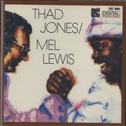 Click here for more info about 'Thad Jones & Mel Lewis - Thad Jones & Mel Lewis'
