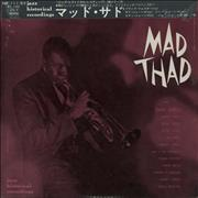 Click here for more info about 'Thad Jones - Mad Thad'