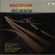 Click here for more info about 'Thad Jones - Motor City Scene'