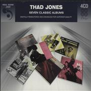 Click here for more info about 'Thad Jones - Seven Classic Albums'