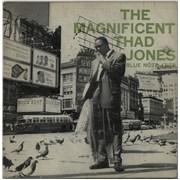 Click here for more info about 'Thad Jones - The Magnificent Thad Jones - 1st - Lexington - DG'