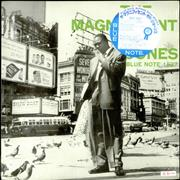 Click here for more info about 'Thad Jones - The Magnificent Thad Jones - Sealed'