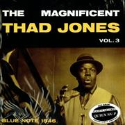 Click here for more info about 'Thad Jones - The Magnificent Thad Jones Vol. 3'