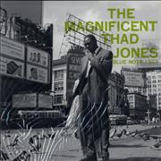 Click here for more info about 'Thad Jones - The Magnificent Thad Jones'
