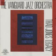 Click here for more info about 'Thad Jones - The Vanguard Jazz Orchestra'