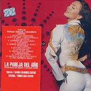 Click here for more info about 'Thalia - La Pareja Del Ano - Con Banda & Selena's Todos CD'