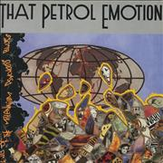 Click here for more info about 'That Petrol Emotion - End Of The Millenium Psychosis Blues'