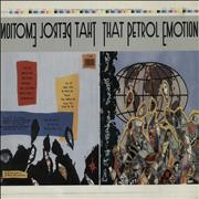 Click here for more info about 'That Petrol Emotion - End Of The Millennium Psychosis Blues'