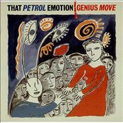 Click here for more info about 'That Petrol Emotion - Genius Move'
