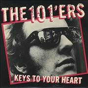 Click here for more info about 'The 101'ers - Keys To Your Heart + Picture Sleeve'
