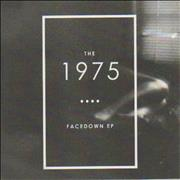 Click here for more info about 'The 1975 - Facedown EP'