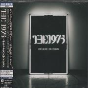 Click here for more info about 'The 1975 - The 1975 - Deluxe Edition'