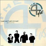 Click here for more info about 'The 4 Of Us - I Just Can't Get Enough'