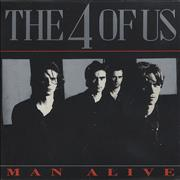Click here for more info about 'The 4 Of Us - Man Alive'